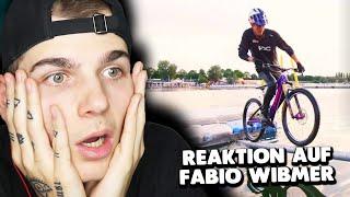 MOOO REAGIERT auf FABIO WIBMER ( ABSOLUT KRANK ) 😱🔥