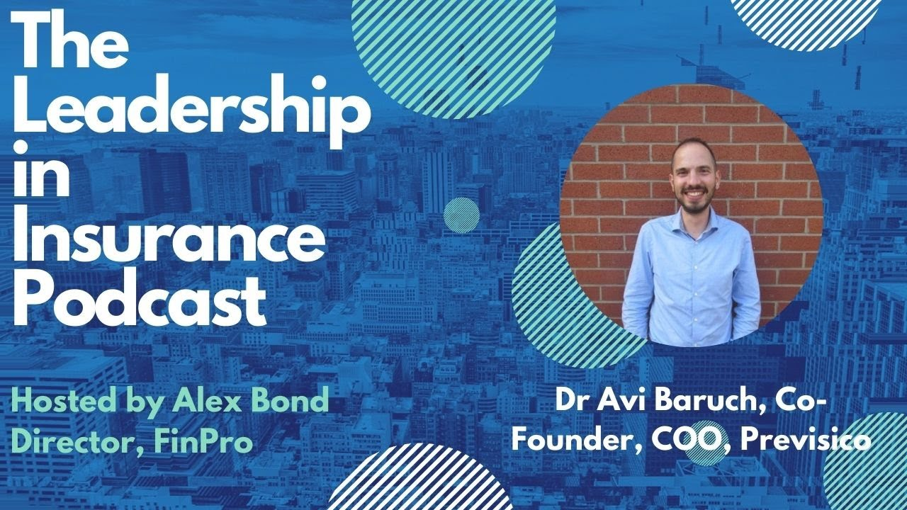 The LiiP, S1, E24, Dr Avi Baruch, Co-Founder & COO, Provisico