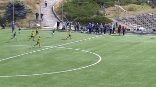 КДЮСШ Алушта 0-1 ДЮСШ Евпатория 2006 гр 3 тур 1 тайм