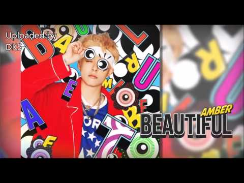 [AUDIO + DL] AMBER - Beautiful