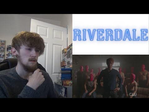 Riverdale Season 2 Episode 3 - 'Chapter Sixteen: The Watcher in the Woods' Reaction