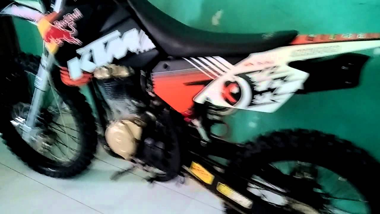 Download Modifikasi Motor Trail Satria Fu Terkeren Velgy Motor