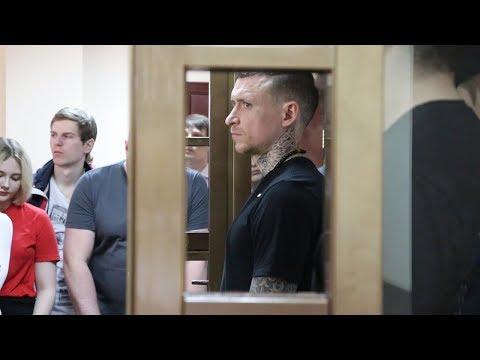 Суд признал Кокорина и Мамаева виновными в побоях и в хулиганстве