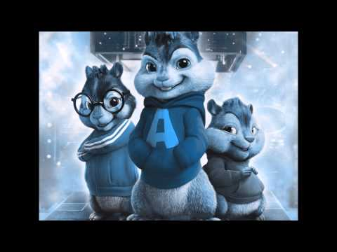 All I Ever Wanted - Basshunter [CHIPMUNKS] [HD] 1080p