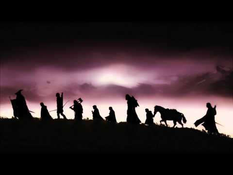 Howard Shore - Annie Lennox - Enya (The Lord Of The Rings Soundtrack Best Selection)