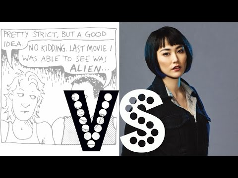 Bechdel Test vs Mako Mori Test