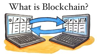 Blockchain - A short introduction