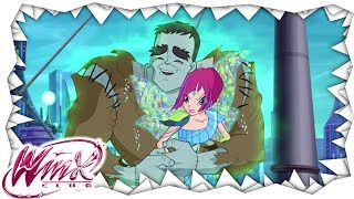 Winx Club: Staffel 6 Folge 21- Monsterverliebt (Deutsch/German) | Ganze Folge