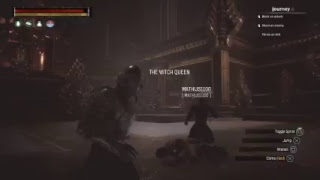Conan Exiles : Taming the Witch Queen(Ps4)