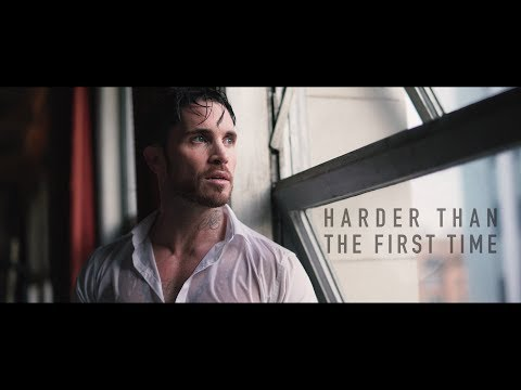 BLAKE MCGRATH | HARDER THAN THE FIRST TIME (Official Video)