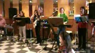 Be With Me (Marty Haugen) cover by Resurrection Singers