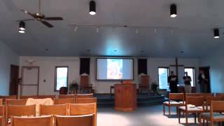 FVCRC Service - Good Friday Service - 4/18/2014 Thumbnail