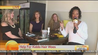 Help For Kiddos Hair Pt. 2