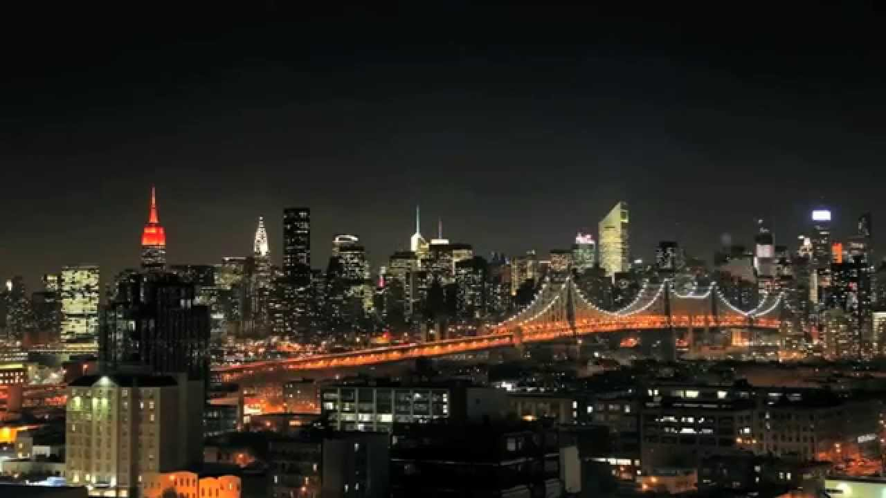 Welcome To The Holiday Inn Manhattan View Youtube