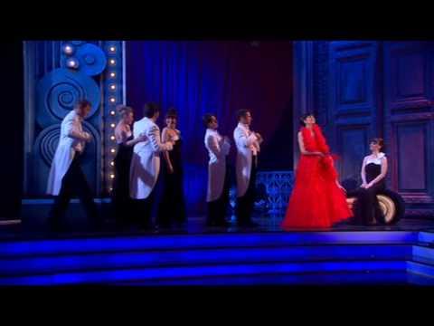 Marcella Detroit - Der Herr Marquis (Popstar to Opera Star)