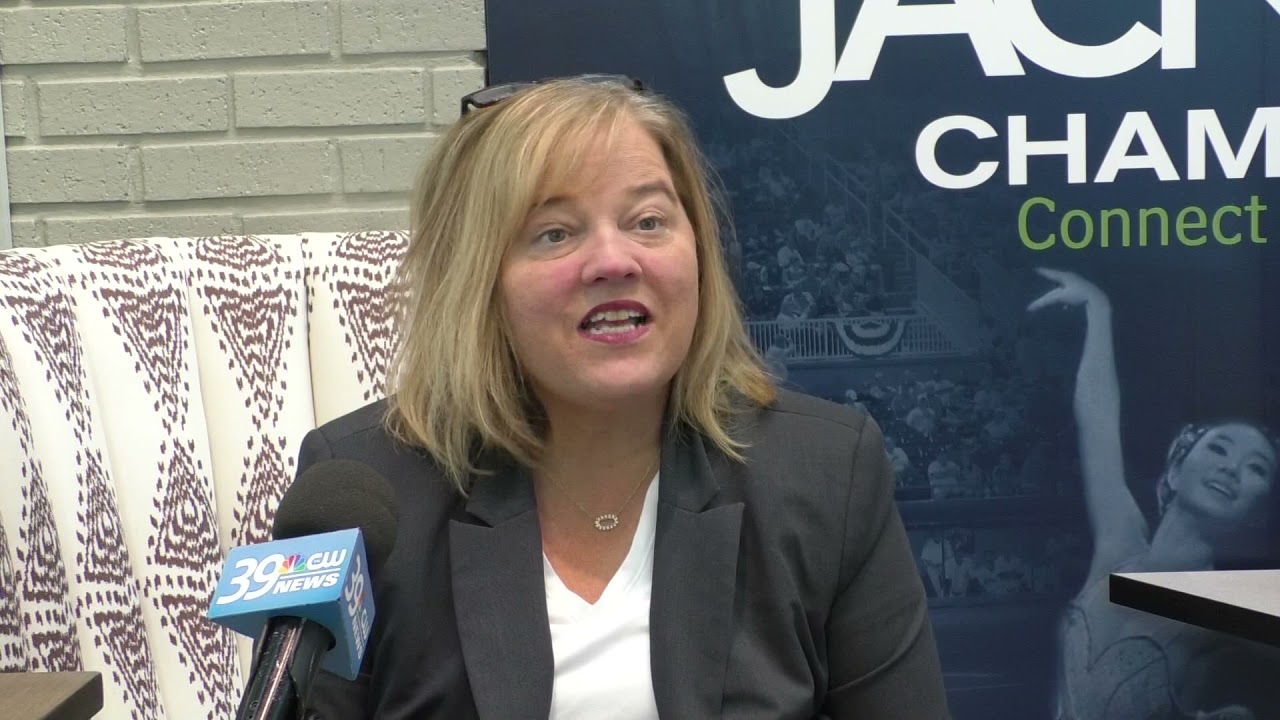 Travel in Jackson picks up after COVID-19 vaccine arrival