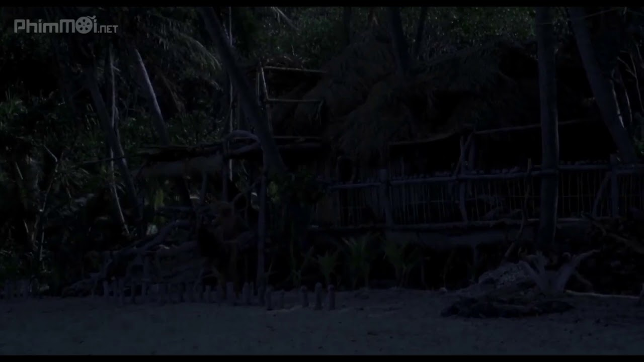 The Blue Lagoon - Emmeline's birth