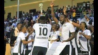 FULL VIDEO: APR FC vs RAYON SPORT