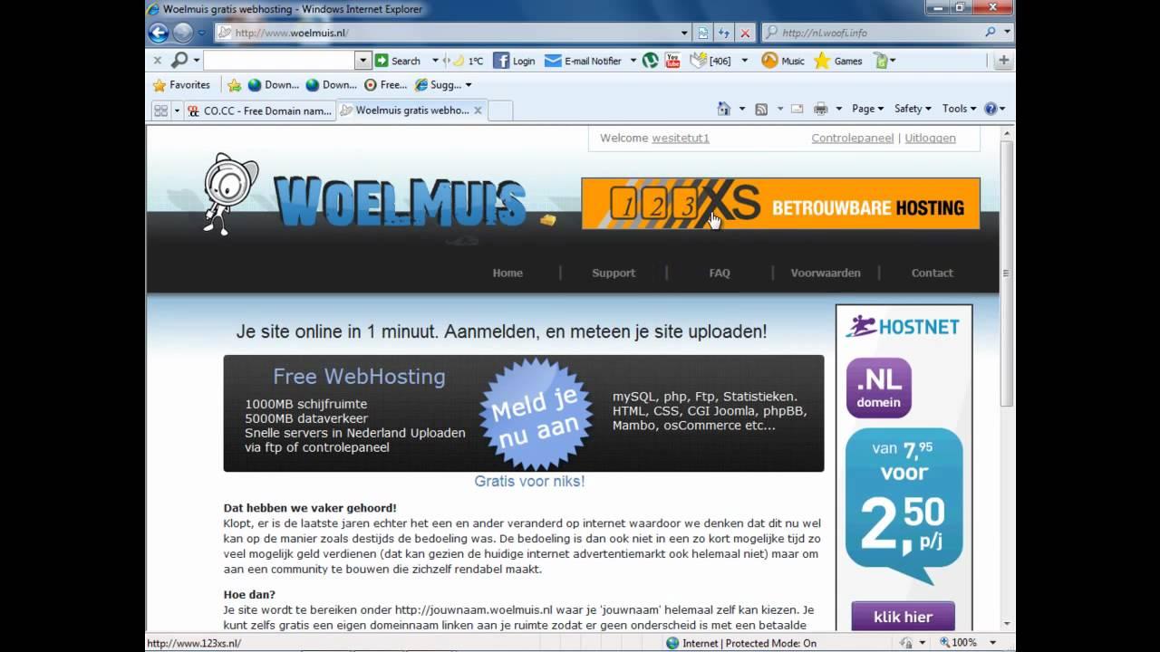 hoe zet ik mijn website online nl youtubehoe zet ik mijn website online nl