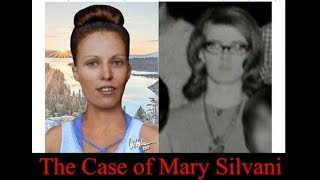 SOLVED: The case of Mary Silvani AKA the 'Sheep flat Jane Doe'