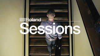 Roland Sessions: Joe Robinson