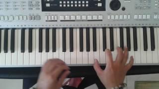 Duyên phận Dương Hồng Loan và cách đệm hát cực hay