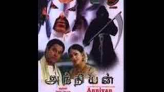 Anniyan Theme Music Ripped from The Passion of the Christ