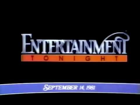 Entertainment Tonight Opening 9 14 81