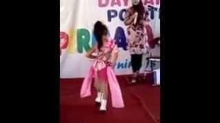 Juara 3 Kids Fashion Show Anak TK Permata Semarang