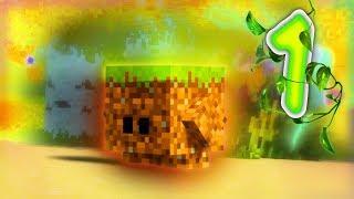 """Wild Minecraft - """"OUR ADVENTURE BEGINS!"""" - Episode 1"""