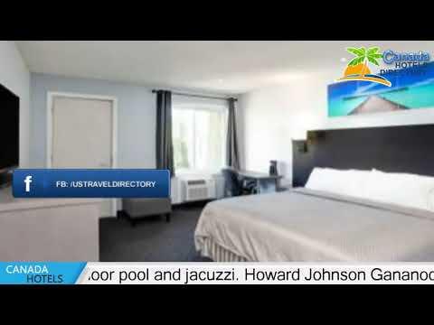 Howard Johnson Gananoque - Gananoque Hotels, Canada