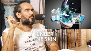 Are Big Tech Companies TOO Powerful?  | Russell Brand \u0026 Damian Bradfield