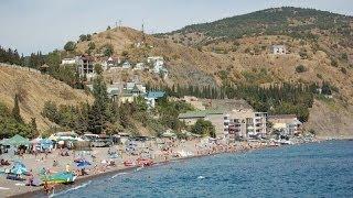 Крым, Солнечногорское(Курорты Крыма. Пляжи , отели, море, природа., 2014-05-15T14:09:34.000Z)