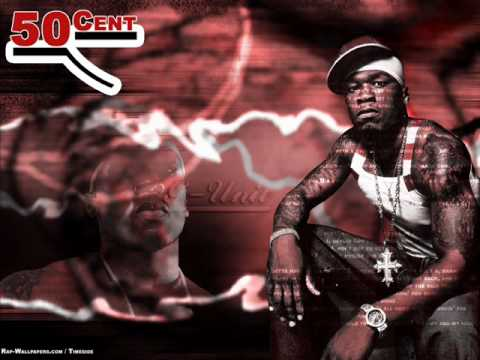 50 Cent Ready For War (Not the instrumental song)