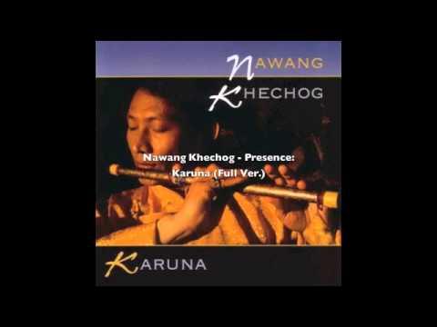 Nawang Khechog - 05. Presence: Karuna (Full Ver.)