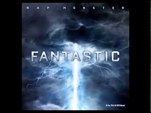 (DL MP3) Rap Monster (BTS) – Fantastic (Single)