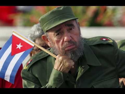 Who Killed Fidel Castro? CIA? NWO? Trump? Raul? Old Age?