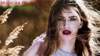 Gambar cover Musicas Internacionais Romanticas - Anos 80 90 e 2000 Românticas