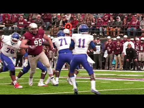 Game 3, Savannah St. vs Montana - Football Highlights ...