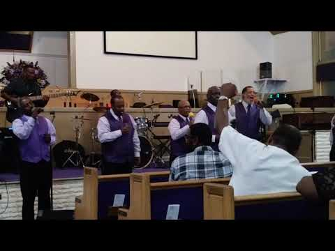 Harmonizing Echoes @ Olive Grove Baptist Church