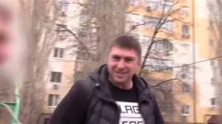Коррупция на штрафстоянке. Обнародовано видео задержания подозреваемых