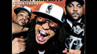 Lil Jon - Throw It Up Ft.The East Side Boyz,Pastor Troy (Bass Boosted)