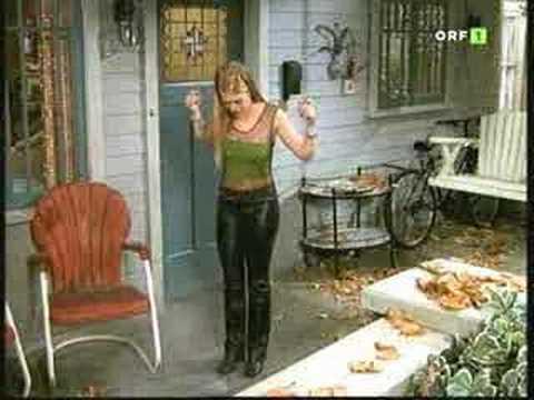 melissa joan hart leather pants clips