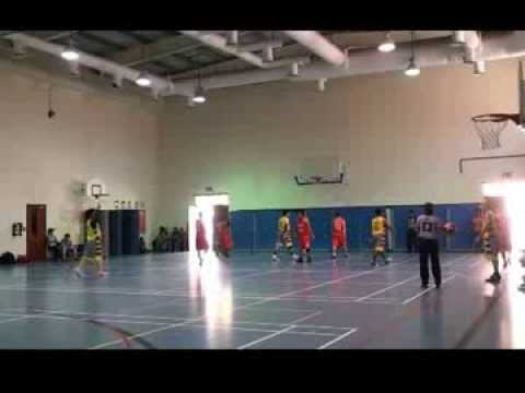 RED VS YELLOW AUH GAMES