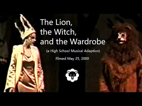The Lion the Witch and the Wardrobe (High School Musical Adaptation) - Full Video