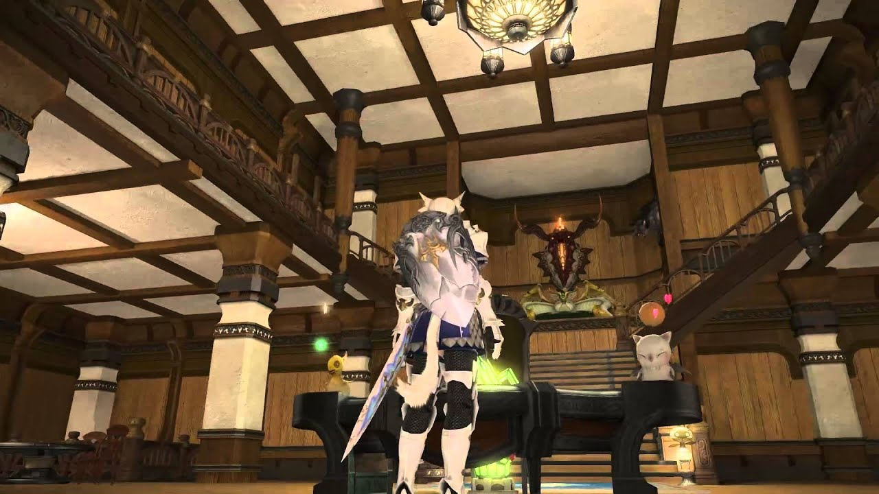 Housing Glitch Working Anymore Ffxiv - Year of Clean Water