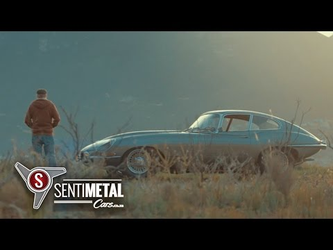 SentiMETAL Ep 1: Jaguar E Type, a 400,000 mile love affair