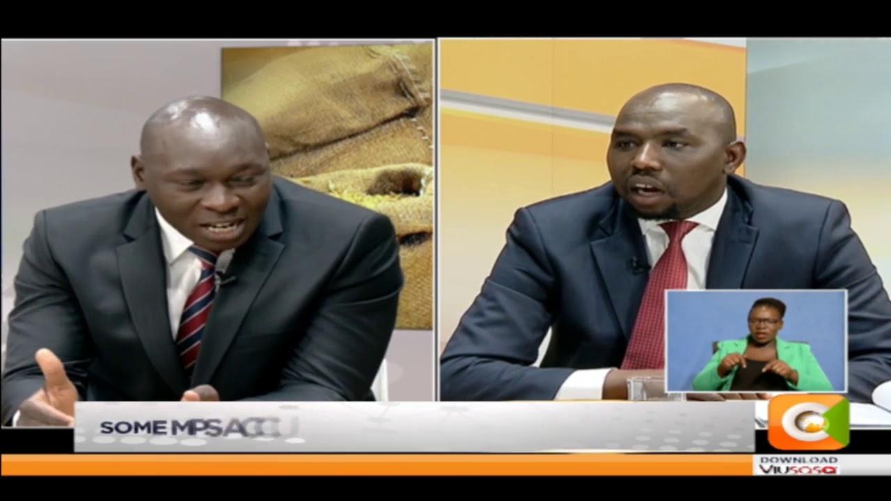 NEWS NIGHT | Politics of maize [PART 1]