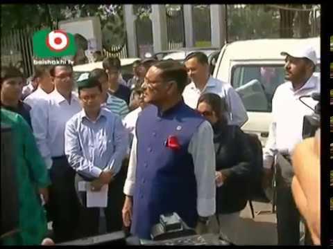 Transportation Minister termed the strike as illogical