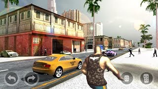 Mad Town Miami Sandboxed Style Open World 2018 (by Wild West Games) Android Gameplay [HD]
